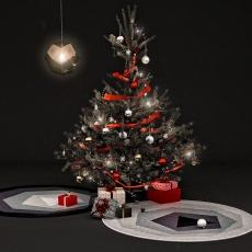 Jõulukuuse vaibad