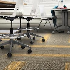 Büroode põrandad